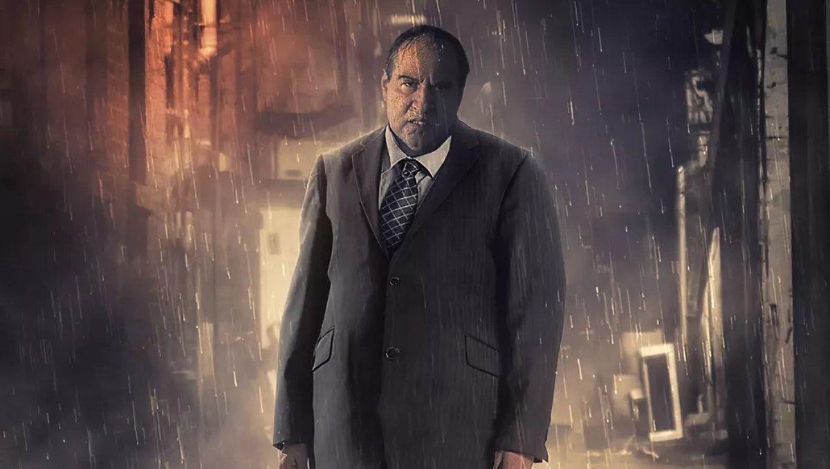 Esta serie de HBO Max podría marcar el inicio de un universo centrado en Barman y sus personajes.