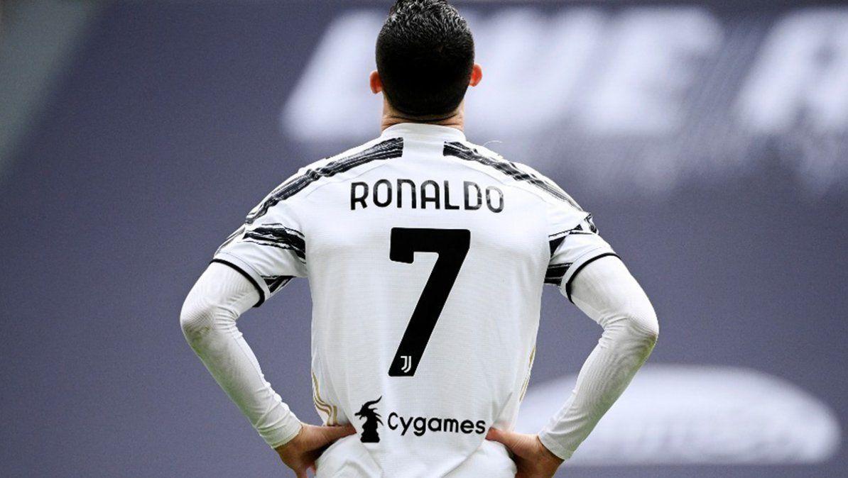 Cristiano Ronaldo es el segundo deportista mejor pagado del mundo