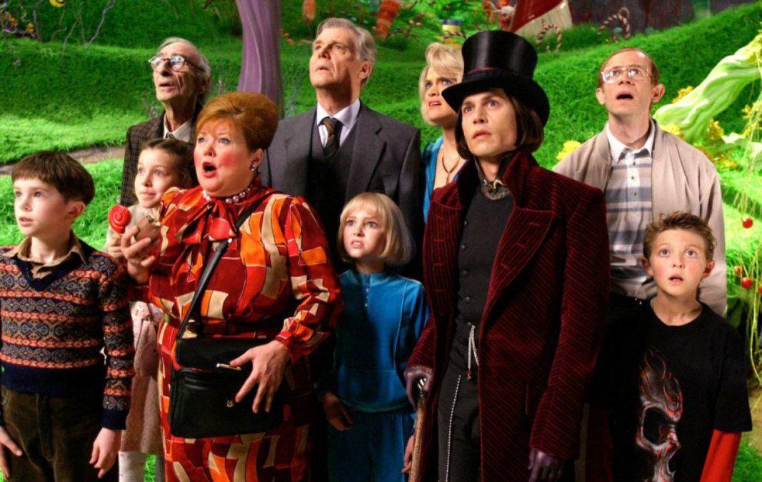 Jacob Elordi podría interpretar a Willy Wonka