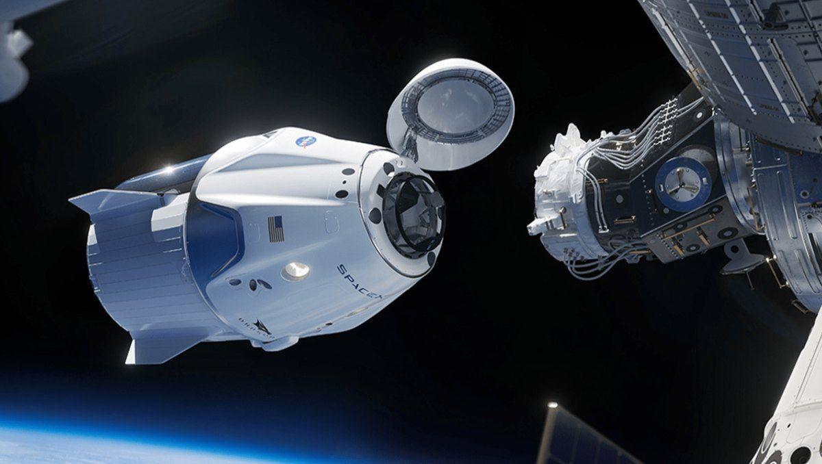 SpaceX sigue en la vanguardia de la carrera espacial civil.
