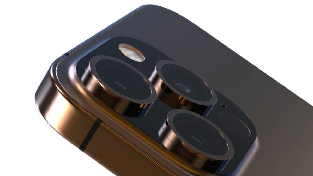 El iPhone 13 Pro es el nuevo modelo de alta gama de Apple.