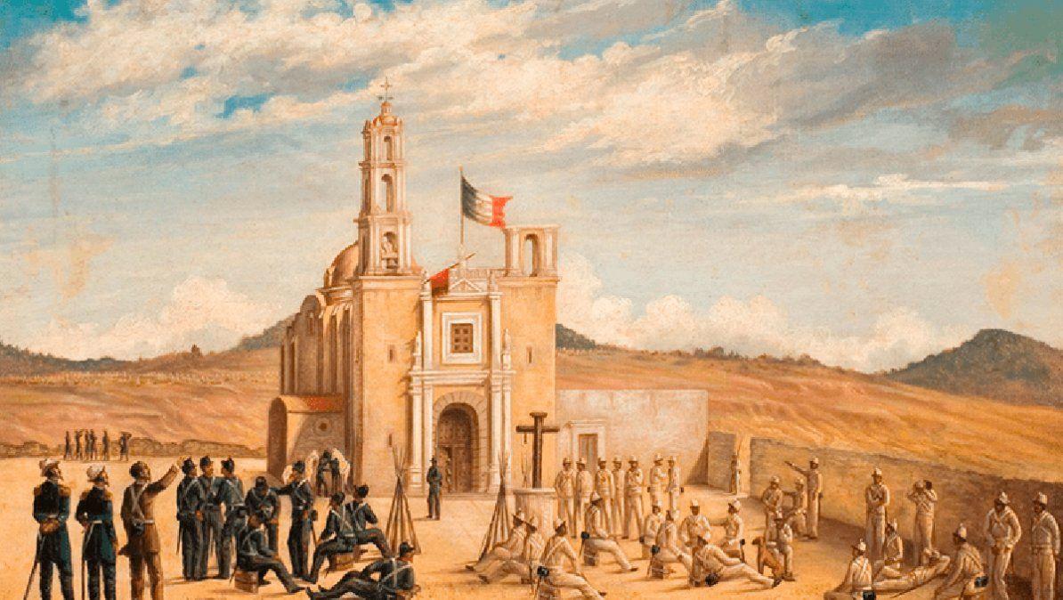 El 5 de mayo de 1862 fue la primera vez que México derrotó a una potencia extranjera