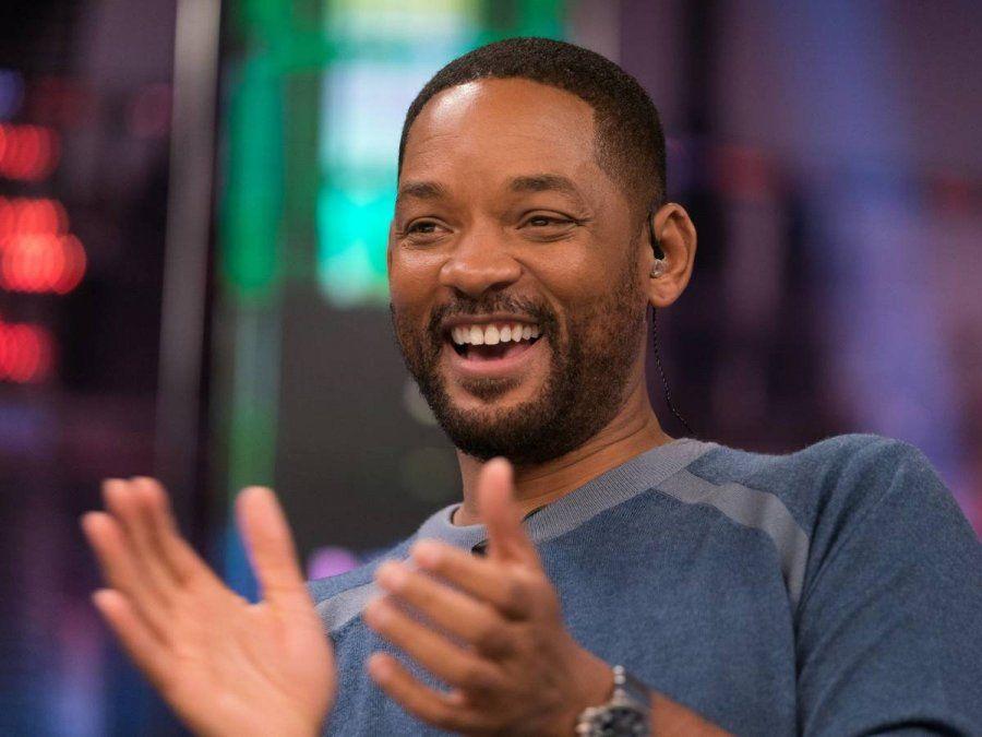 Will Smith rechazó estar en una de las sagas de ficción más famosas