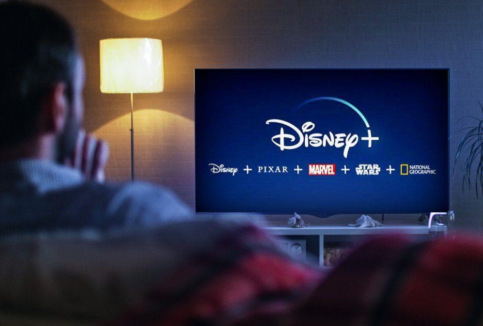 Disney Plus te trae el final de Wandavision este viernes