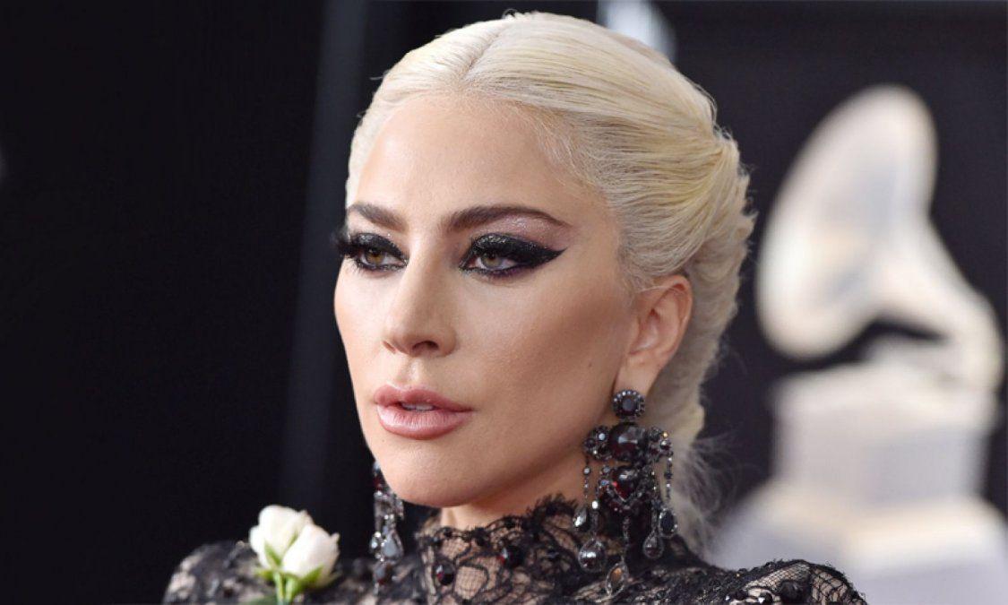 Lady Gaga es embajadora de varias marcas comerciales