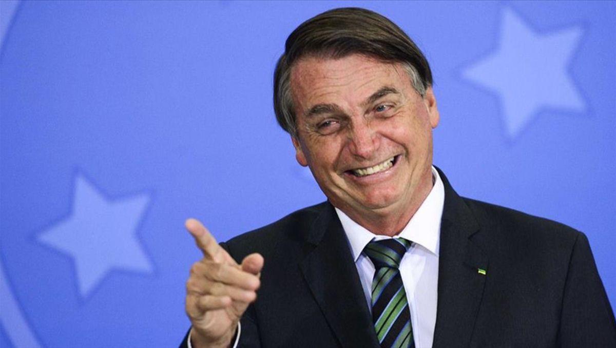 Bolsonaro defendió su acuerdo con la Conmebol para celebrar la Copa América en Brasil