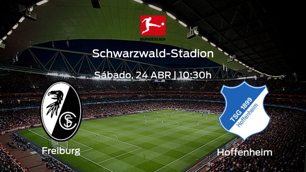 Freiburg vs Hoffenheim | Previa, alineaciones posibles y datos de la jornada 31 de la Bundesliga