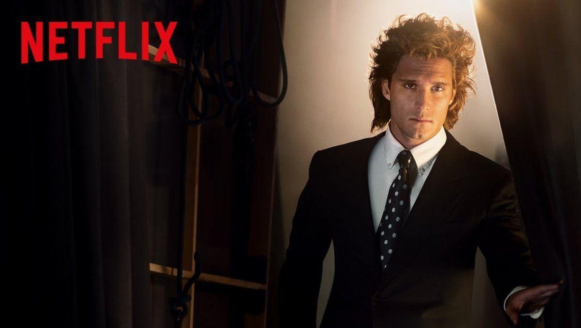La segunda temporada de Luis Miguel en Netflix traerá mucho drama. | Foto: youtube.com