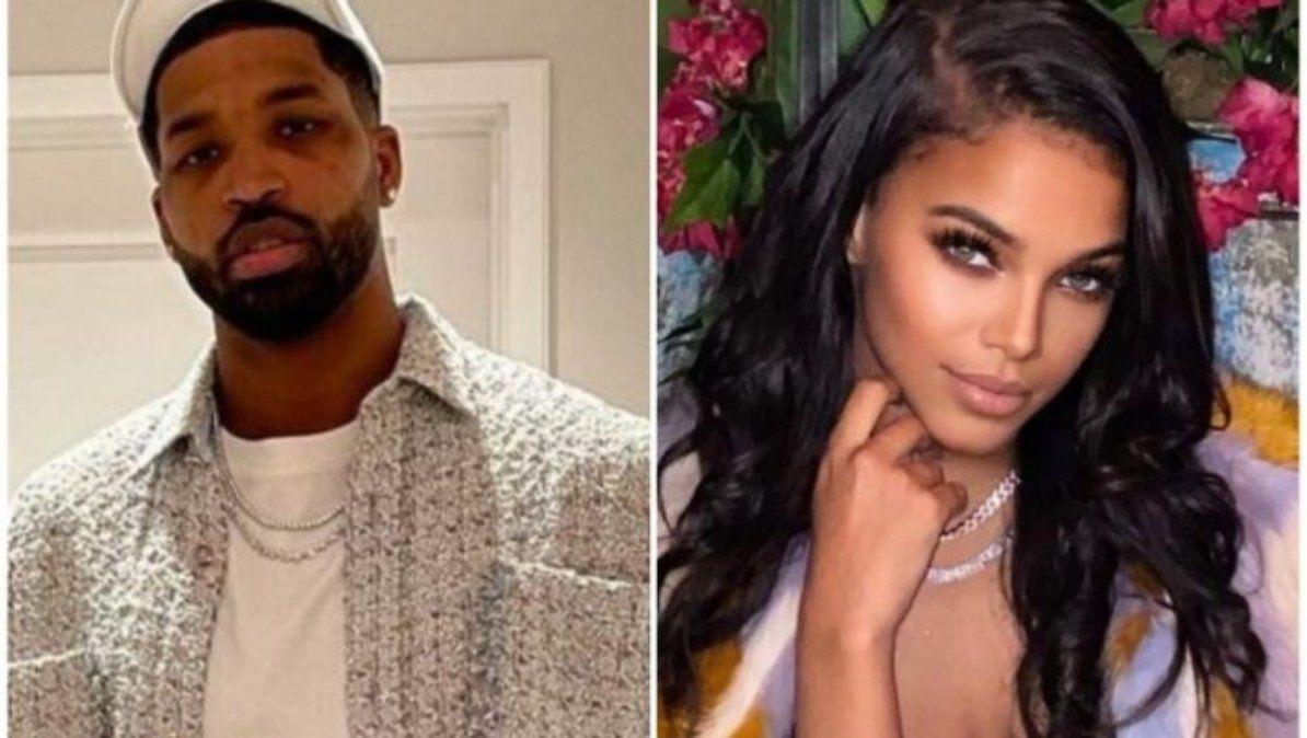¿Tristan Thompson volvió a engañar a Khloe Kardashian ?