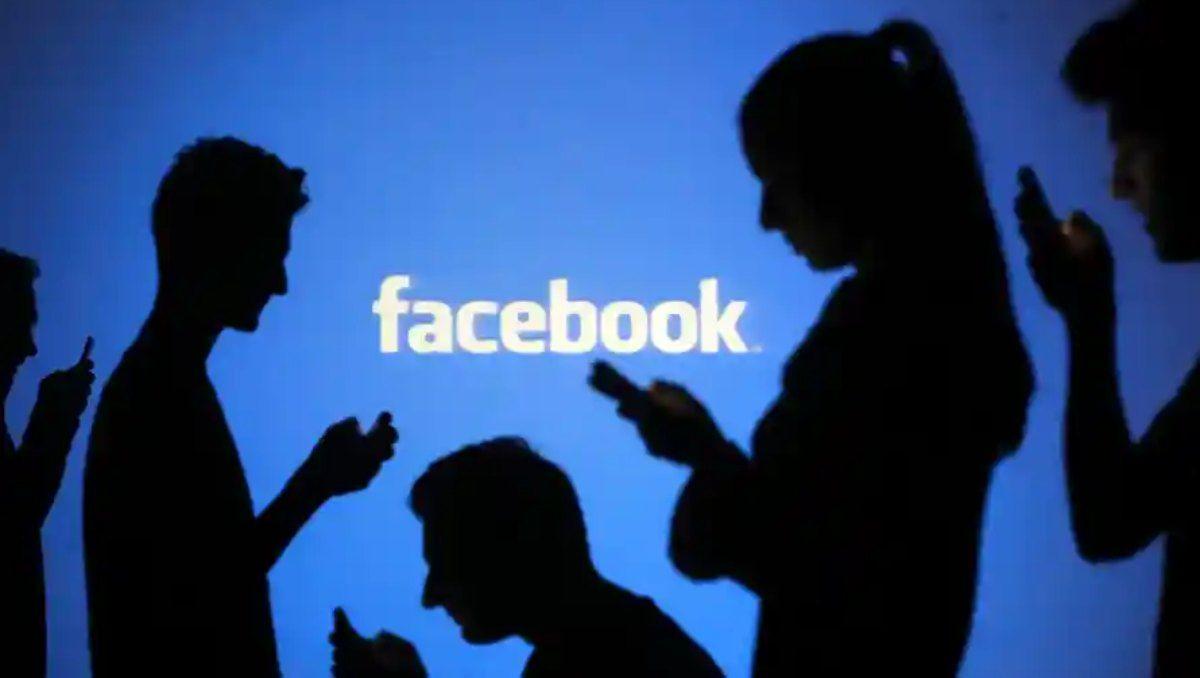 Las redes sociales mostraron inestabilidad
