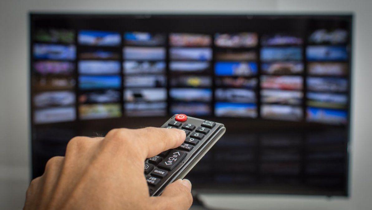 Las series y películas de Cuevana también se pueden ver en la tele