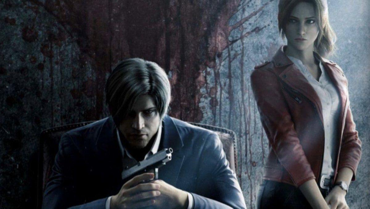 Netflix busca revivir el interés en Resident Evil.