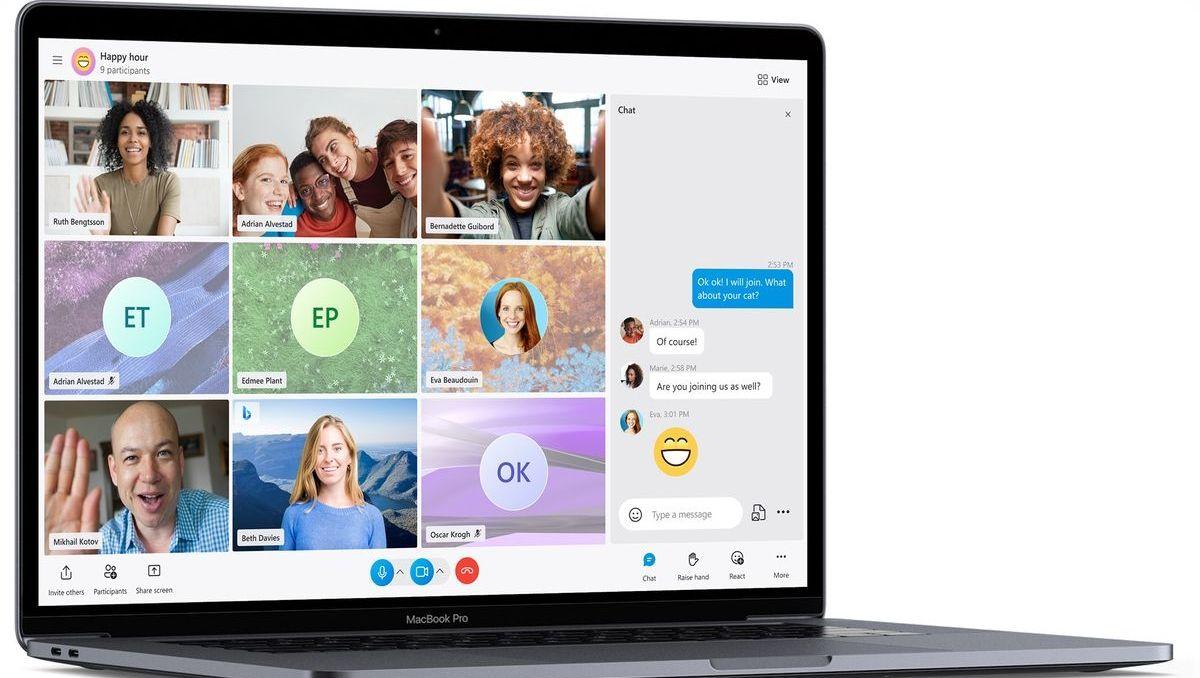 Microsoft anuncia proceso de modernización de Skype