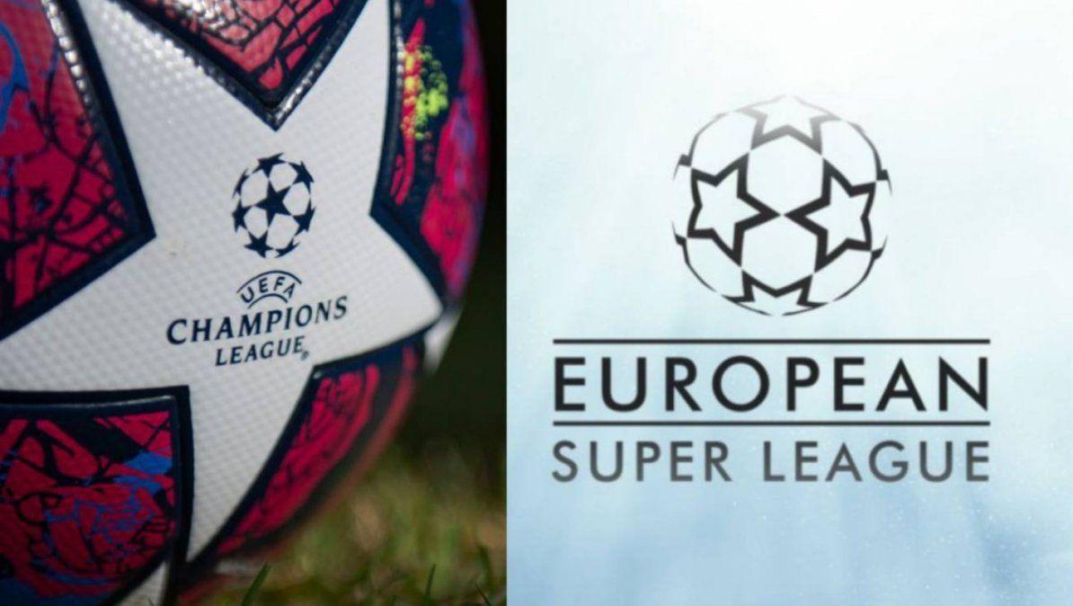 La Súper Liga Europea parece que llegó a su fin. | Foto: cadenaser.com