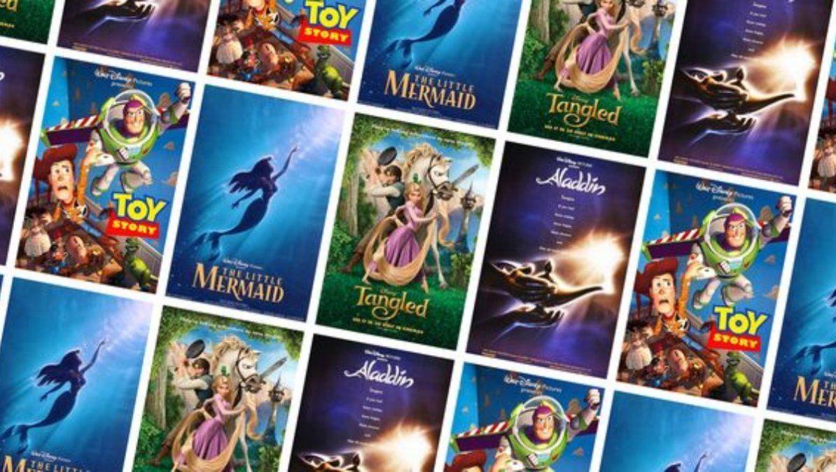 Disney Plus además de los clásicos tiene contenido original. | Foto: disney.com