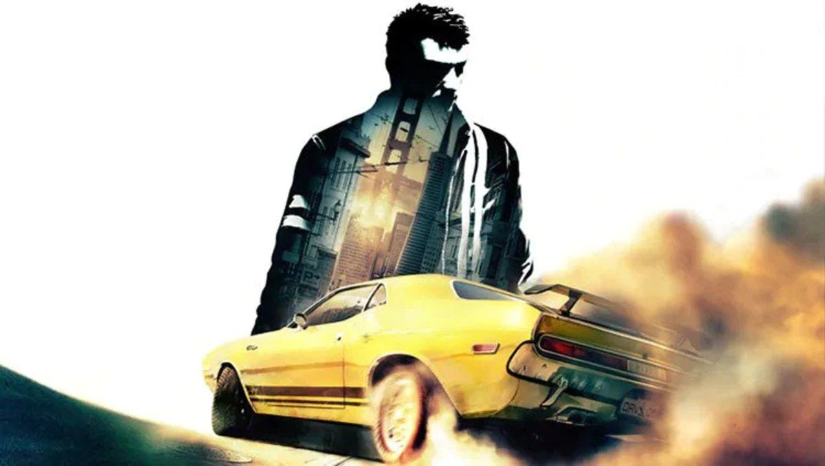 En su momento Driver fue una de las franquicias más exitosas no solo de Ubisoft