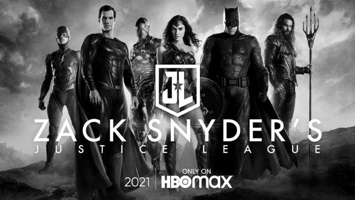 La versión de Zack Snyder de La Liga de la Justicia tiene muchas curiosidades que la separan de la versión original. | foto: cinemedios.com