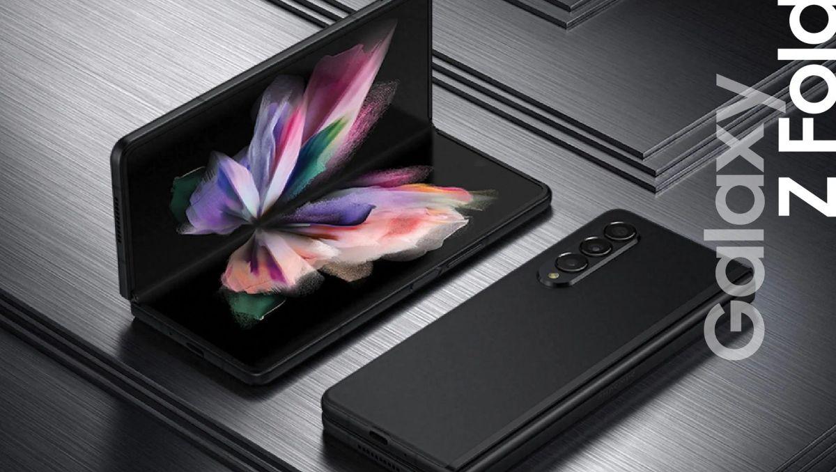 Samsung quiere dejar a un lado la imagen endeble de sus teléfonos plegables.