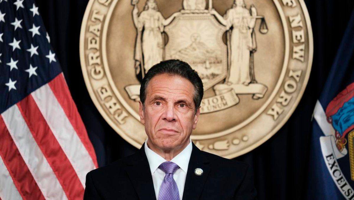 Andrew Cuomo ha dicho que no renunciará a su cargo de gobernador de Nueva York