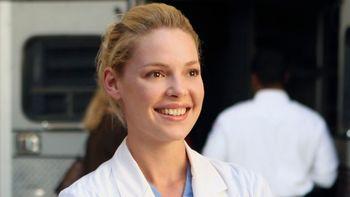 La verdadera razón por la que Katherine Heigl salió de Grey´s Anatomy