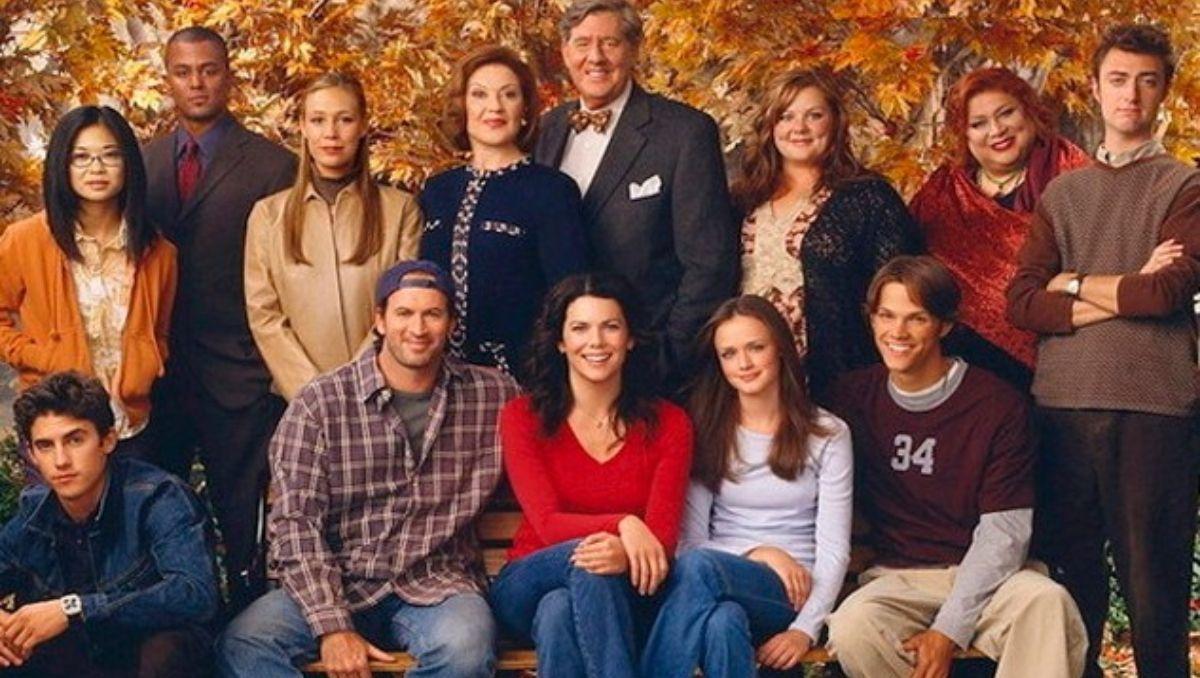 Gilmore Girls es una de las series más exitosas de Netflix.