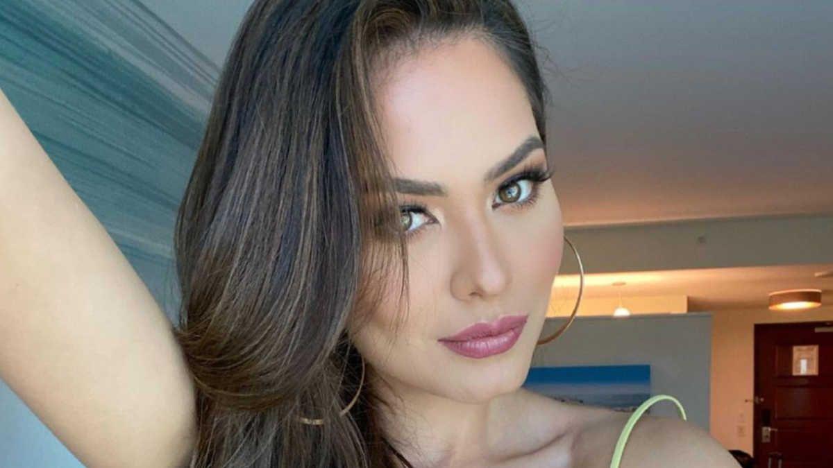 ¡Harta de las críticas! Miss Universo Andrea Meza envía fuerte mensaje