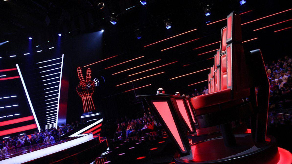 La temporada 20 de The Voice tuvo algunos cambios