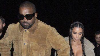Divorcio de Kim Kardashian será abordado en el show