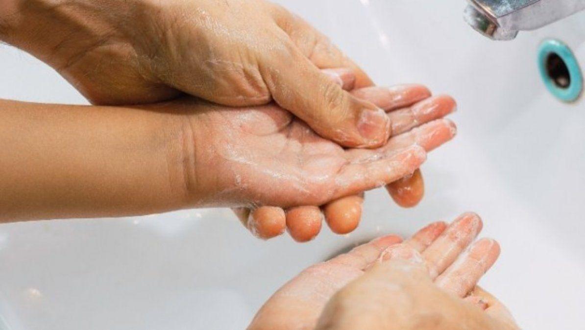 Los hábitos de higiene son una de las principales formas de asegurar una buena salud. | Foto: cocinadelirante.com