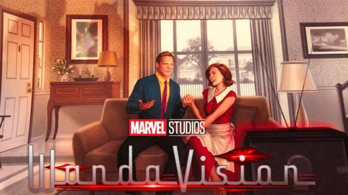 Disney Wandavision La Nueva Gran Apuesta Del Mcu