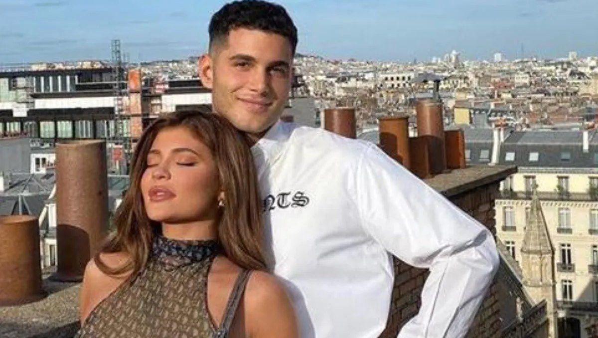 Fai Khadra suele aparecer en rdes sociales junto a Kylie Jenner.