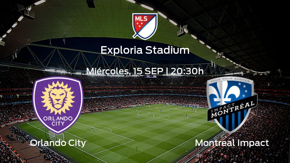 Orlando City vs Montreal Impact: Horario, alineaciones, pronósticos y previa de su próximo duelo en la Major League Soccer