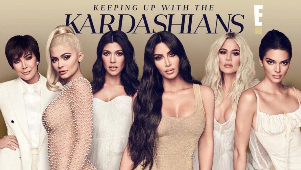 Keeping Up with the Kardashian cuenta con 20 temporadas