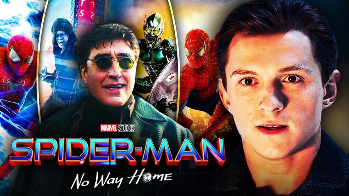 Tom Holland explica por qué no ha hecho spoilers de Spider Man: No Way Home