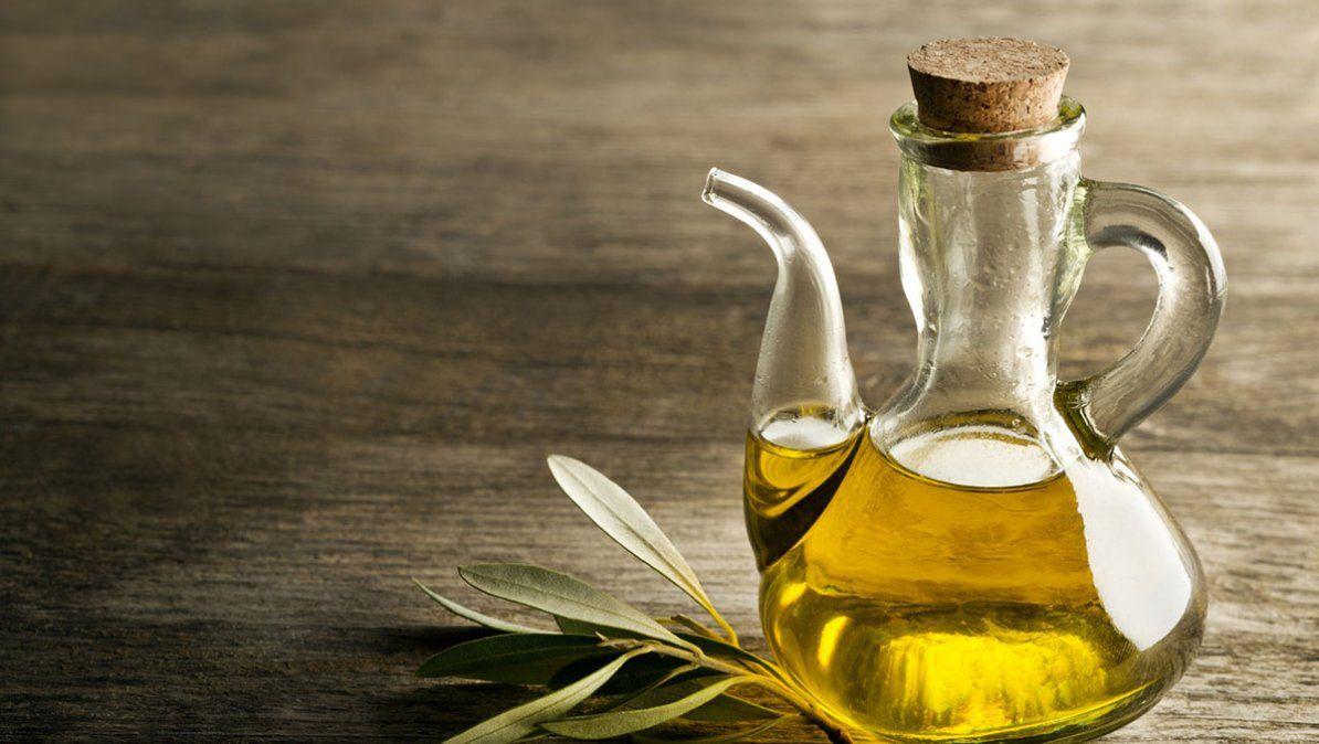 El aceite de oliva es uno de los alimentos más recomendable para quemar la grasa corporal