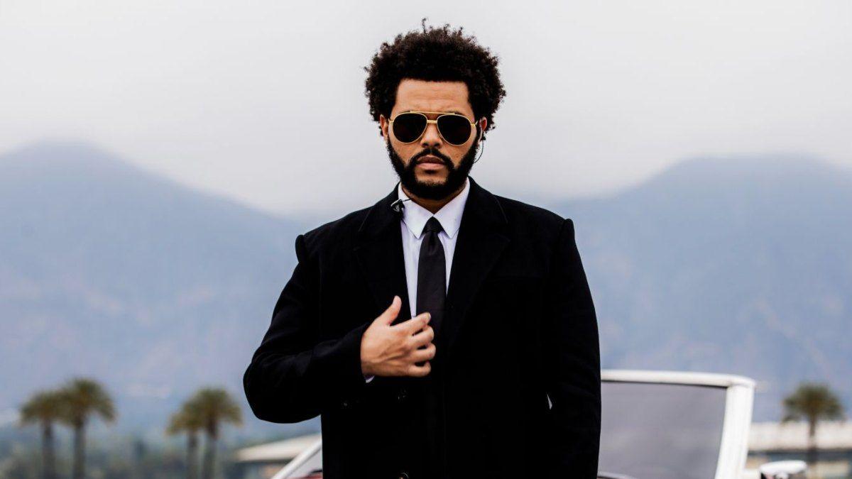 Nuevo video de The Weeknd podría causar convulsiones