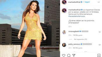 Alicia Machado tiene una fuerte pelea con Pablo Montero