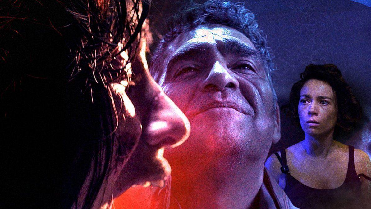 Trauma es una buena película de terro en Amazon Prime . | foto: google.com