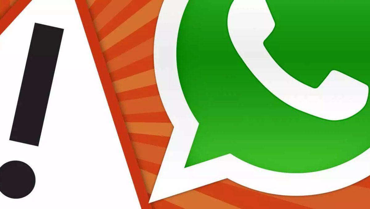 WhatsApp suele tener errores muy comunes con soluciones relativamente sencillas.
