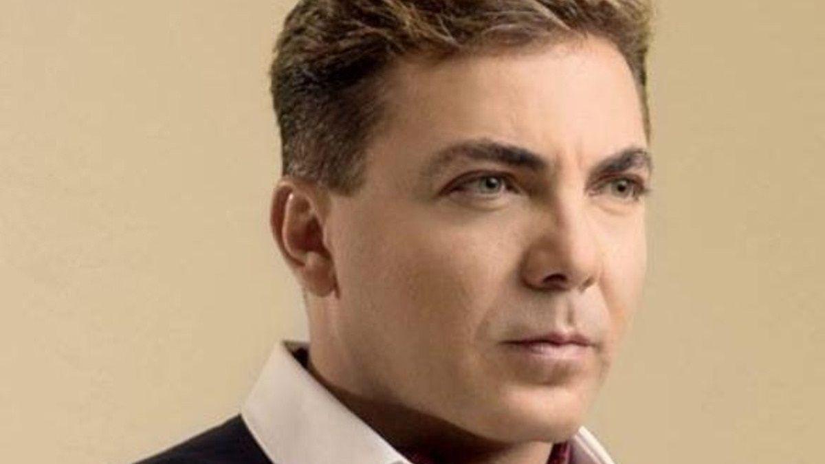 Cristian Castro confiesa su romance oculto con Angélica Vale