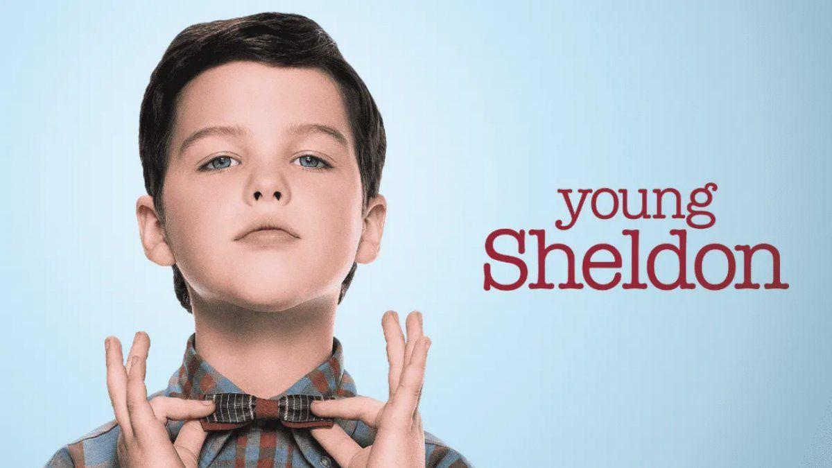 Young Sheldon Netflix