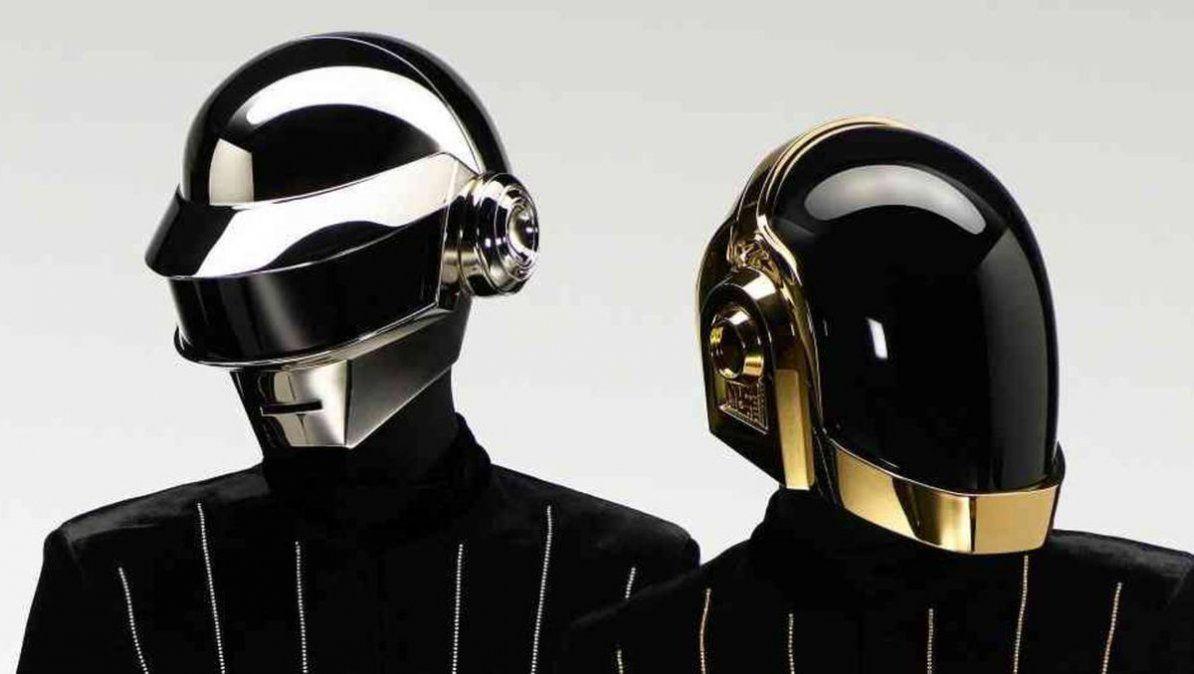 Daft Punk tuvo una exitosa carrera por más de 28 años. | Foto: semana.es