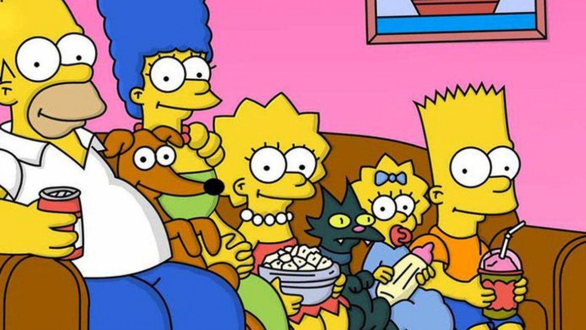 ¿Por qué Los Simpsons odian a Trump?